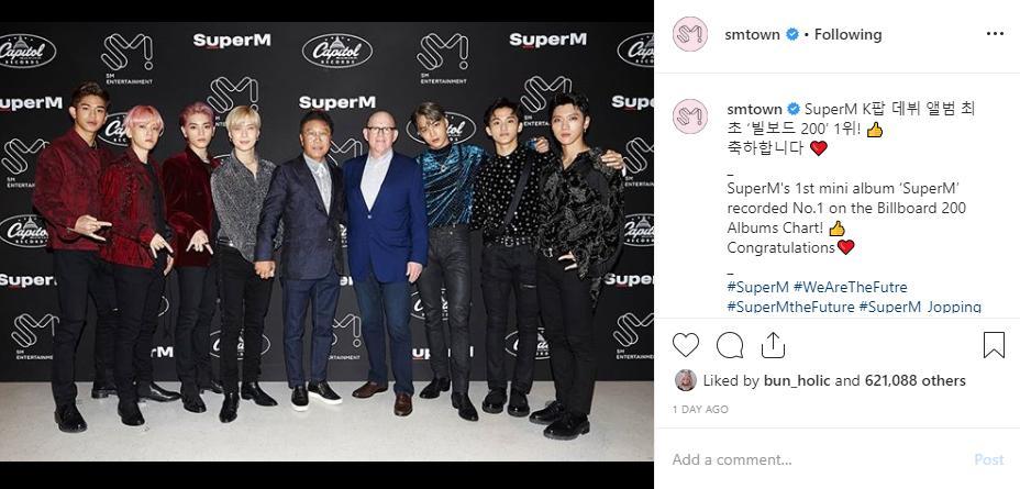 Các tài khoản SNS của SM tràn ngập bình luận chỉ trích công ty sau 2 mất mát to lớn mang tên Jonghyun và Sulli-2