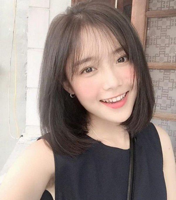Cắt phăng mái tóc dài đã gắn bó nhiều năm, Lâm Vỹ Dạ khiến fans suýt không nhận ra-11
