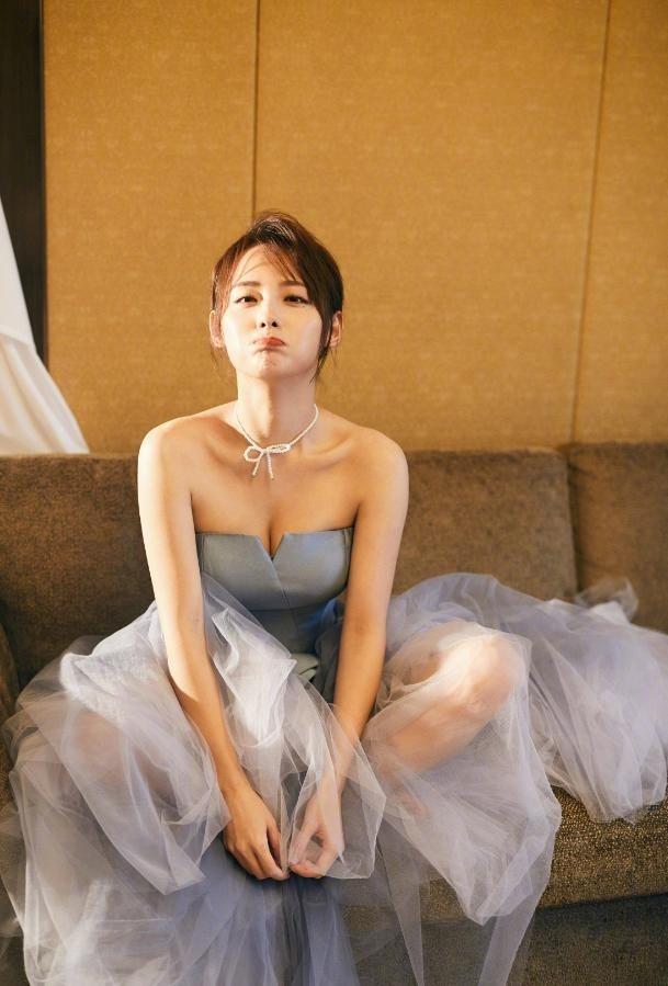 Áp dụng 3 chế độ ăn kiêng đơn giản, diễn viên Trương Gia Nghê giảm từ 54kg xuống còn 38kg, thân hình thon gọn ngỡ ngàng-3