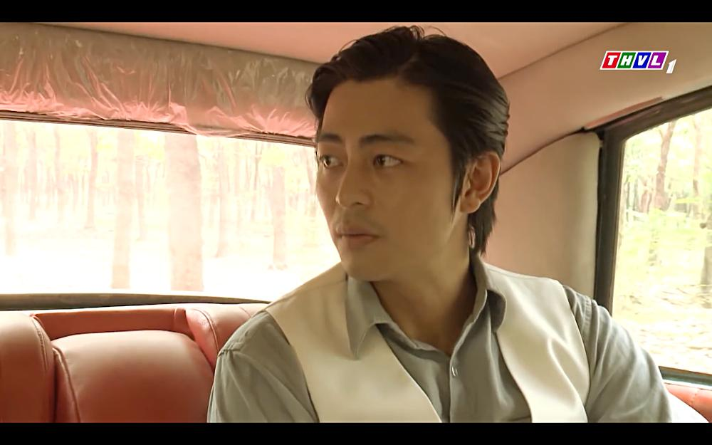 Nhật Kim Anh tát con gái vì yêu cậu chủ trong tập 38 Tiếng Sét Trong Mưa-1