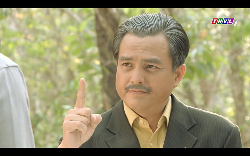 Nhật Kim Anh tát con gái vì yêu cậu chủ trong tập 38 Tiếng Sét Trong Mưa-2