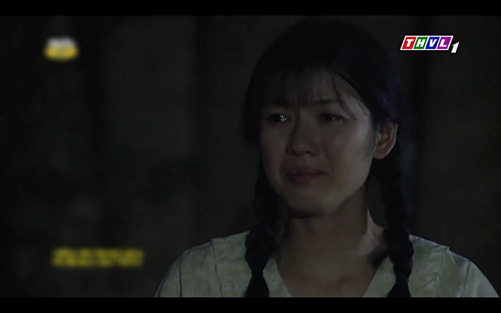 Nhật Kim Anh tát con gái vì yêu cậu chủ trong tập 38 Tiếng Sét Trong Mưa-10