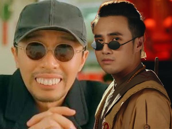 Nam diễn viên miền Tây được gọi là tiểu Châu Tinh Trì của Việt Nam là ai?-1