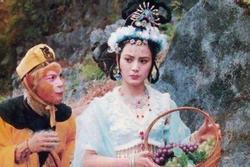 Trịnh Ích Bình: Hồ ly tinh kinh điển màn ảnh, 33 năm trước từng làm Tôn Ngộ Không đau đầu