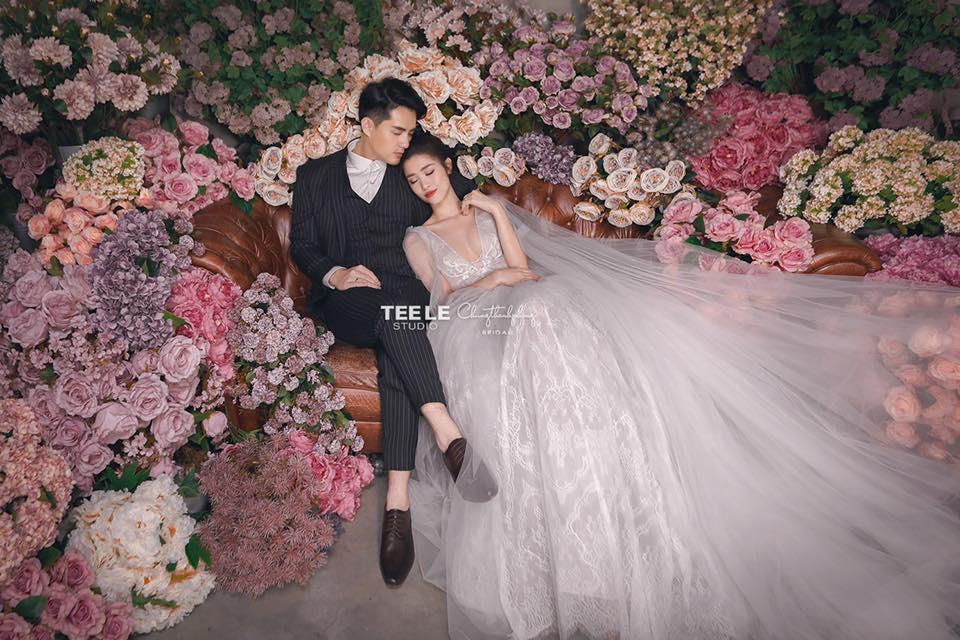 Đông Nhi và Ông Cao Thắng tung bộ ảnh cưới đúng kiểu rể tổng tài, dâu nữ cường cực kỳ xuất sắc-6