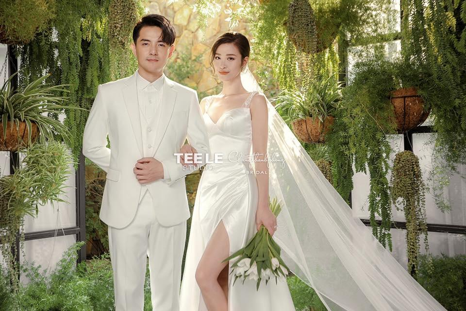 Đông Nhi và Ông Cao Thắng tung bộ ảnh cưới đúng kiểu rể tổng tài, dâu nữ cường cực kỳ xuất sắc-4