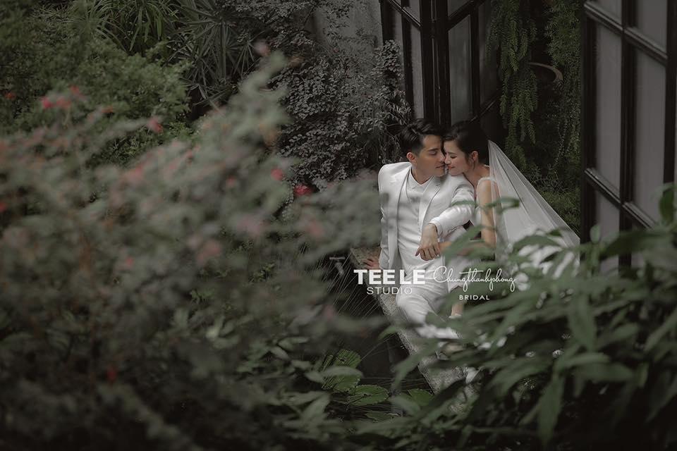 Đông Nhi và Ông Cao Thắng tung bộ ảnh cưới đúng kiểu rể tổng tài, dâu nữ cường cực kỳ xuất sắc-8