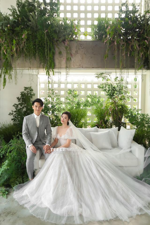 Đông Nhi và Ông Cao Thắng tung bộ ảnh cưới đúng kiểu rể tổng tài, dâu nữ cường cực kỳ xuất sắc-12