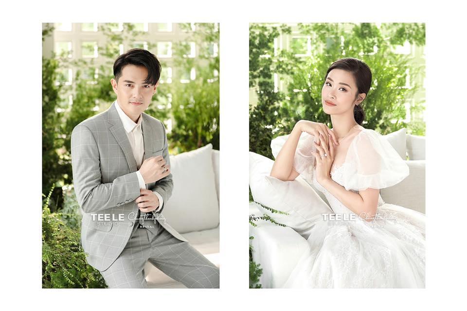 Đông Nhi và Ông Cao Thắng tung bộ ảnh cưới đúng kiểu rể tổng tài, dâu nữ cường cực kỳ xuất sắc-13