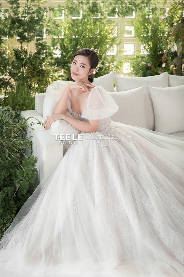 Đông Nhi và Ông Cao Thắng tung bộ ảnh cưới đúng kiểu rể tổng tài, dâu nữ cường cực kỳ xuất sắc-15