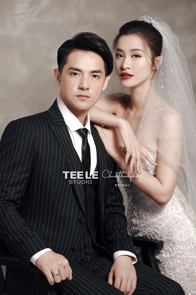 Đông Nhi và Ông Cao Thắng tung bộ ảnh cưới đúng kiểu rể tổng tài, dâu nữ cường cực kỳ xuất sắc-16