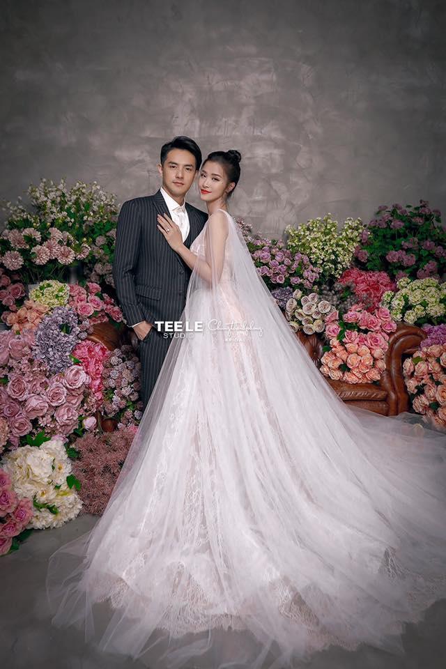 Đông Nhi và Ông Cao Thắng tung bộ ảnh cưới đúng kiểu rể tổng tài, dâu nữ cường cực kỳ xuất sắc-17