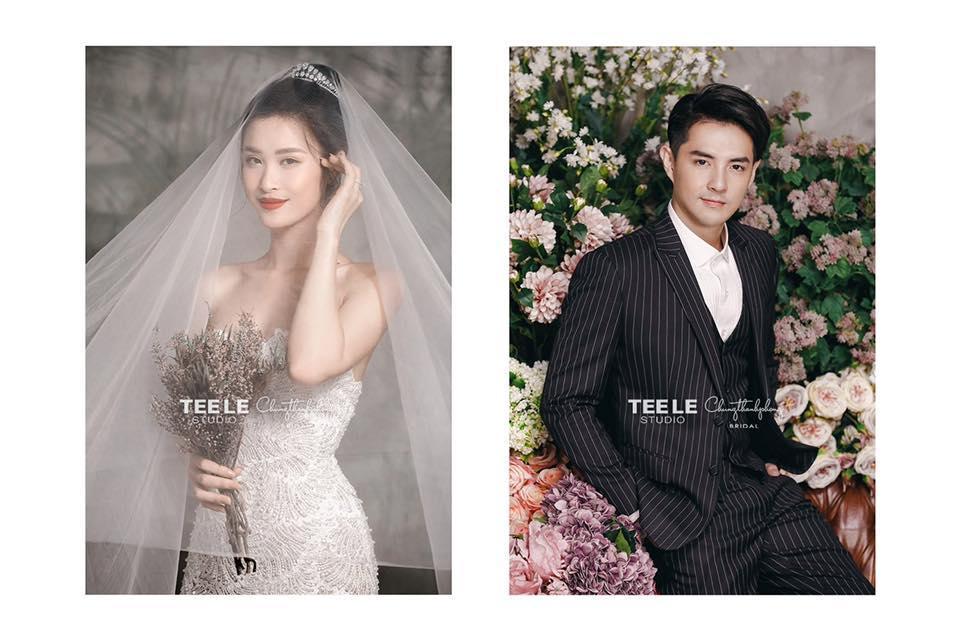 Đông Nhi và Ông Cao Thắng tung bộ ảnh cưới đúng kiểu rể tổng tài, dâu nữ cường cực kỳ xuất sắc-19