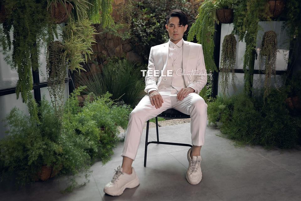 Đông Nhi và Ông Cao Thắng tung bộ ảnh cưới đúng kiểu rể tổng tài, dâu nữ cường cực kỳ xuất sắc-20