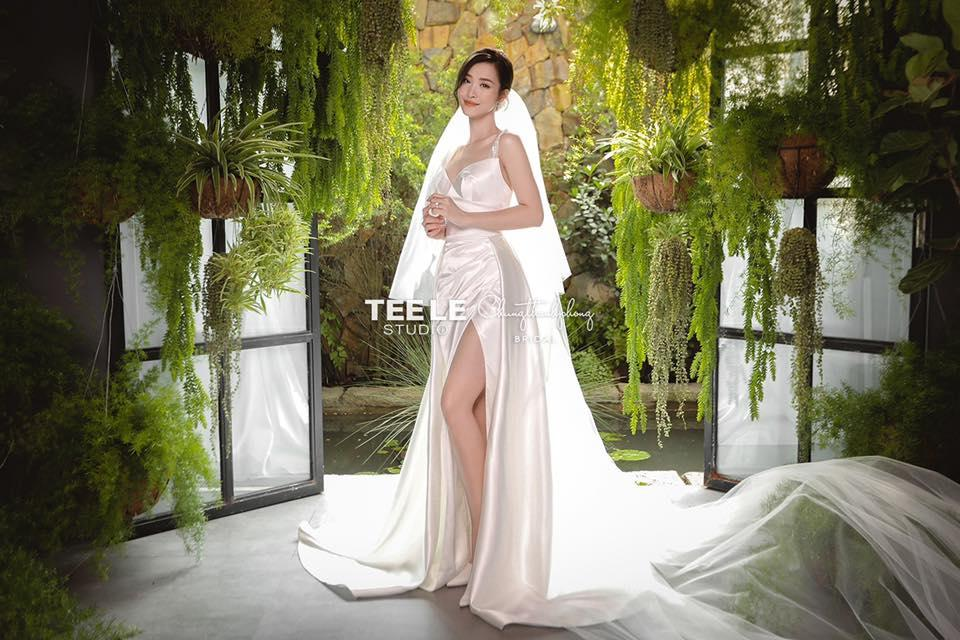 Đông Nhi và Ông Cao Thắng tung bộ ảnh cưới đúng kiểu rể tổng tài, dâu nữ cường cực kỳ xuất sắc-21