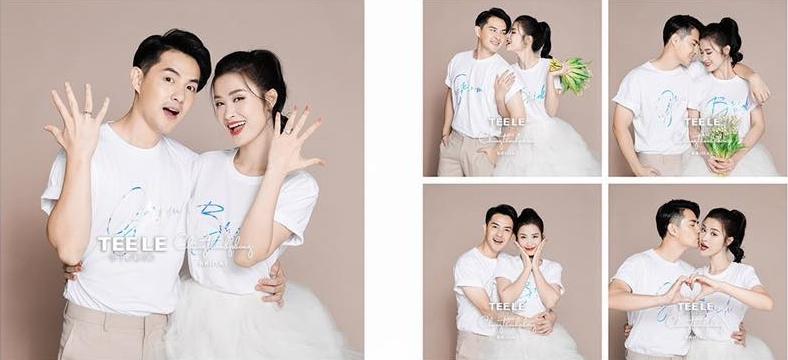 Đông Nhi và Ông Cao Thắng tung bộ ảnh cưới đúng kiểu rể tổng tài, dâu nữ cường cực kỳ xuất sắc-22