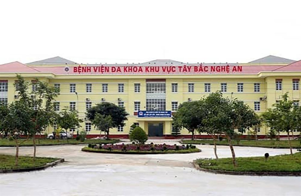 Cặp song sinh tử vong sau khi tiêm vacxin viêm gan B ở Nghệ An-1