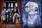 4 phim hoạt hình kinh dị đáng thưởng thức dịp Halloween