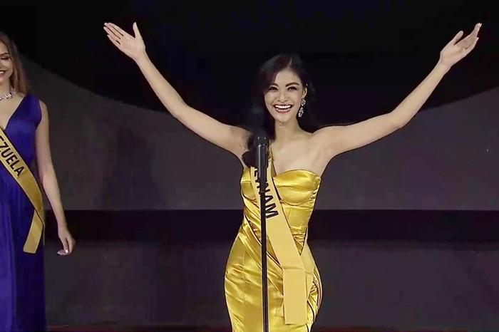 Vương miện Miss Grand International 2019 trị giá 12 tỷ đồng mà vẫn bị chê xấu-1