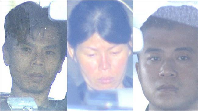 Mang 10 kg thịt chó vào Nhật, 3 người Việt bị bắt giữ-2