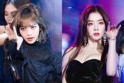 Vị trí nào khiến fan Kpop khao khát nhất nếu được debut trong một nhóm nhạc thần tượng?