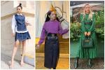 Trước ngày lên xe hoa, Đông Nhi khoe street style chất như nữ tổng tài - Thanh Hằng pose dáng gây chú ý-12