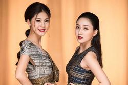 Là chị em ruột nhưng Á hậu Thanh Tú và Á hậu Trà My đối xử với nhau không ngọt ngào như lâu nay ai cũng tưởng?