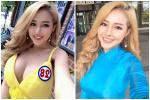 Đoạt ngôi á hậu nhưng Ngân 98 rất có thể bị sờ gáy vì tham gia cuộc thi sắc đẹp chui tại Hàn Quốc-7