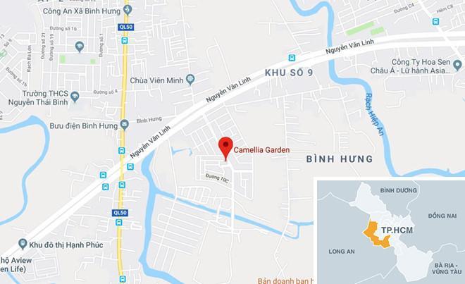 Bắt nghi phạm trộm 5 tỷ tại nhà ca sĩ Nhật Kim Anh-3