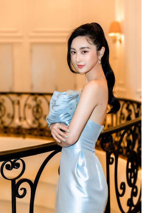 Jun Vũ: Đóng phim với Ninh Dương Lan Ngọc rất áp lực vì tôi rất ngưỡng mộ chị ấy-2