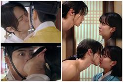 Nụ hôn đồng giới gây sốc trong 'The Tale of Nokdu'