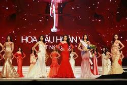 Top 5 Hoa hậu Hoàn vũ Việt Nam 2015: Người chiến thắng từ bỏ hào quang, kẻ bại trận lạc trôi giữa showbiz