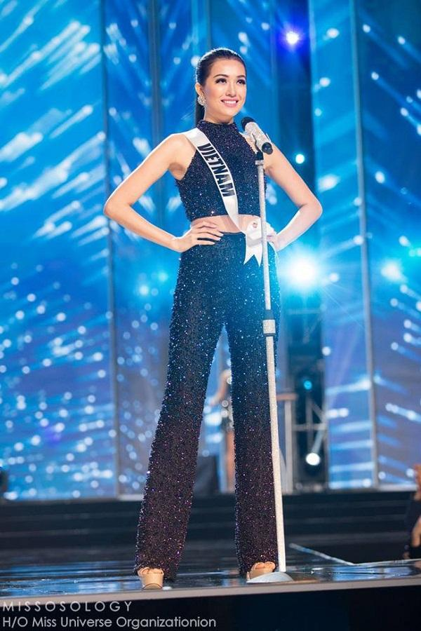 Top 5 Hoa hậu Hoàn vũ Việt Nam 2015: Người chiến thắng từ bỏ hào quang, kẻ bại trận lạc trôi giữa showbiz-10