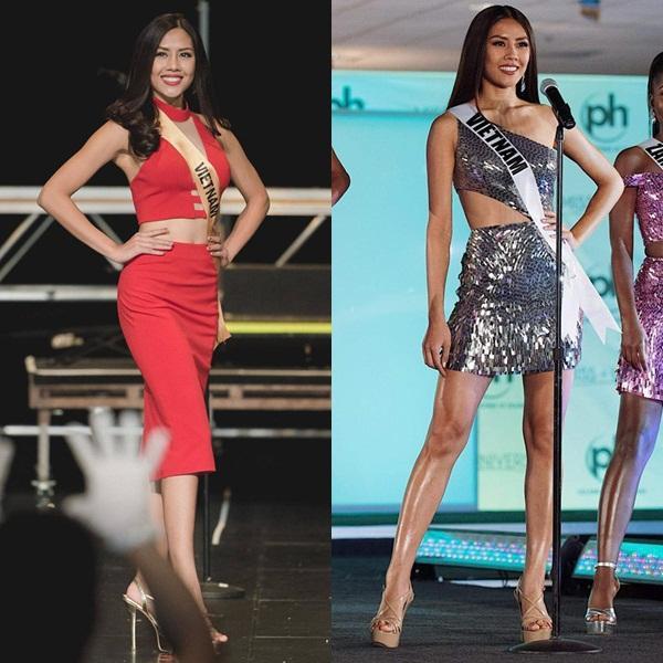 Top 5 Hoa hậu Hoàn vũ Việt Nam 2015: Người chiến thắng từ bỏ hào quang, kẻ bại trận lạc trôi giữa showbiz-13