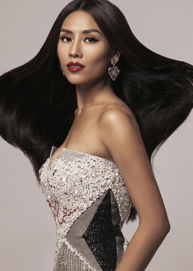 Top 5 Hoa hậu Hoàn vũ Việt Nam 2015: Người chiến thắng từ bỏ hào quang, kẻ bại trận lạc trôi giữa showbiz-14