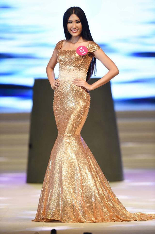 Top 5 Hoa hậu Hoàn vũ Việt Nam 2015: Người chiến thắng từ bỏ hào quang, kẻ bại trận lạc trôi giữa showbiz-15