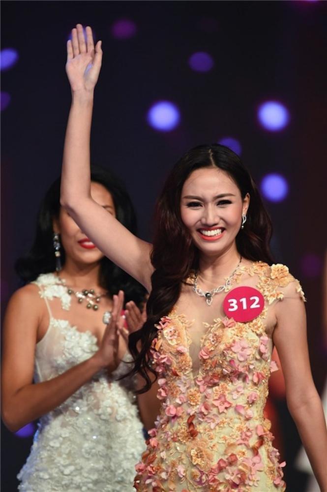 Top 5 Hoa hậu Hoàn vũ Việt Nam 2015: Người chiến thắng từ bỏ hào quang, kẻ bại trận lạc trôi giữa showbiz-6