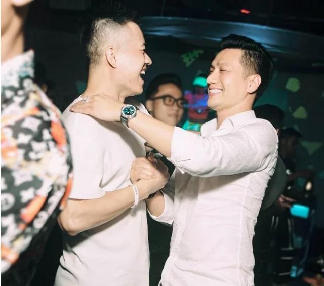Việt Anh lại có phát ngôn mới về chuyện thẩm mỹ gây xôn xao-2