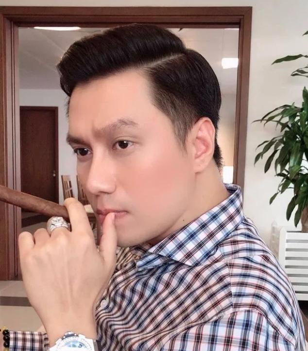 Việt Anh lại có phát ngôn mới về chuyện thẩm mỹ gây xôn xao-5