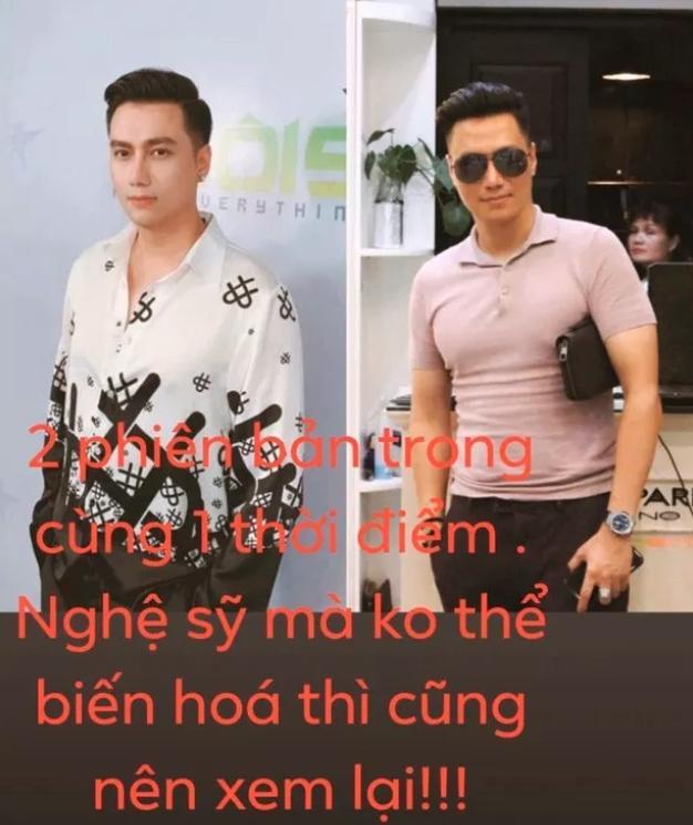 Việt Anh lại có phát ngôn mới về chuyện thẩm mỹ gây xôn xao-1
