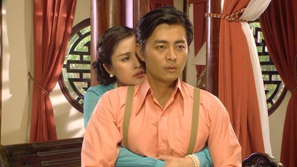 Phim truyền hình Việt ngày càng nhiều cảnh nóng, có nên dán nhãn?-1