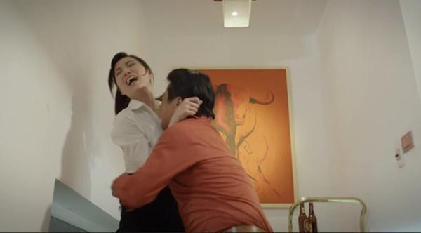 Phim truyền hình Việt ngày càng nhiều cảnh nóng, có nên dán nhãn?-5