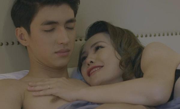 Phim truyền hình Việt ngày càng nhiều cảnh nóng, có nên dán nhãn?-6