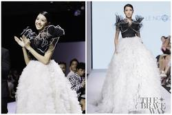 Liên tục bị chê catwalk, Thúy Vân vẫn được kỳ vọng lọt top 45 Hoa hậu Hoàn vũ Việt Nam 2019