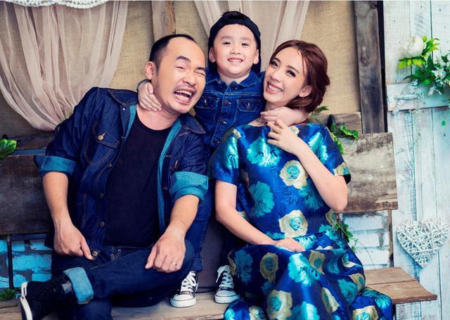 Thu Trang - Tiến Luật khoe ảnh cưới 8 năm, không đẹp bằng Đông Nhi - Ông Cao Thắng nhưng độ lầy chắc chắn hơn-6