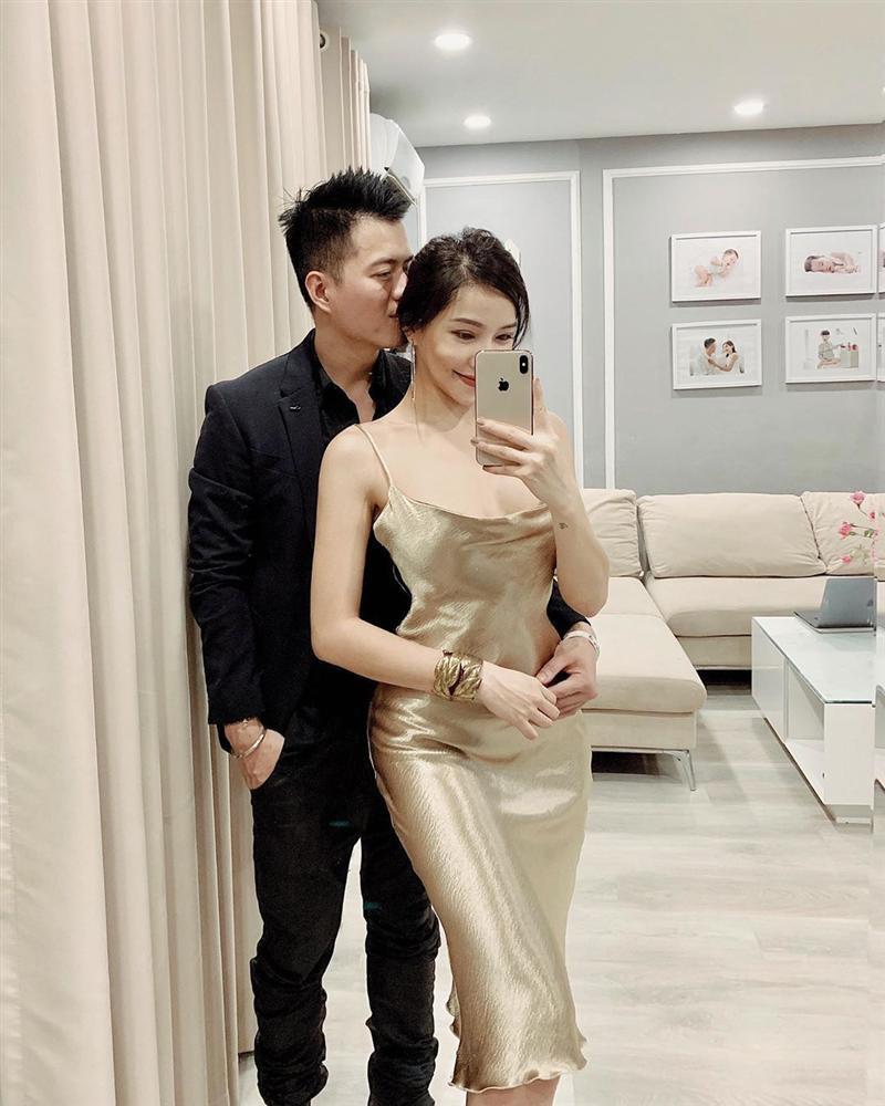Sau 4 năm sinh con cho DJ Huy DX, hôm nay Lưu Đê Ly bất ngờ thực hiện lời hứa LẤY CHỒNG-4
