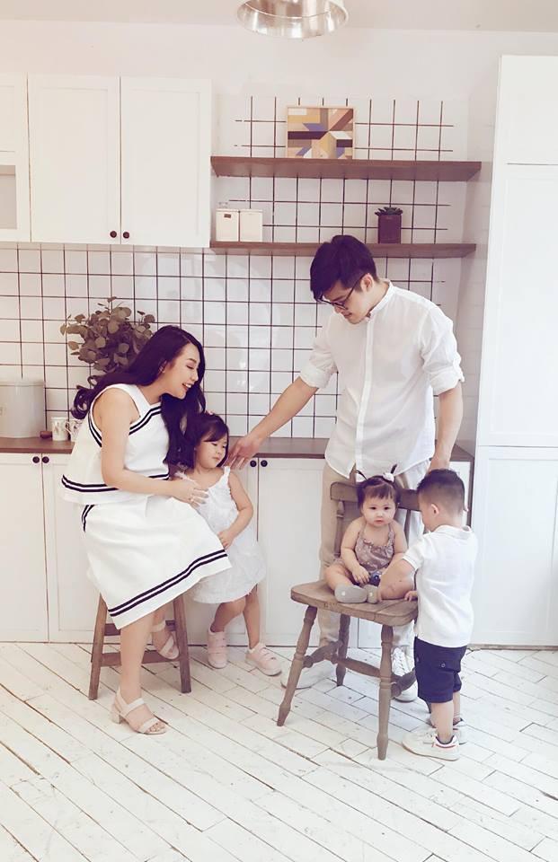 Nhà văn Gào công bố ly hôn chồng sau 10 năm gắn bó và có 3 con chung-3
