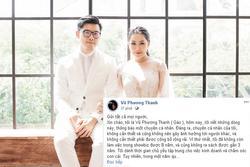 NÓNG: Nhà văn Gào công bố ly hôn chồng sau 10 năm gắn bó và có 3 con chung