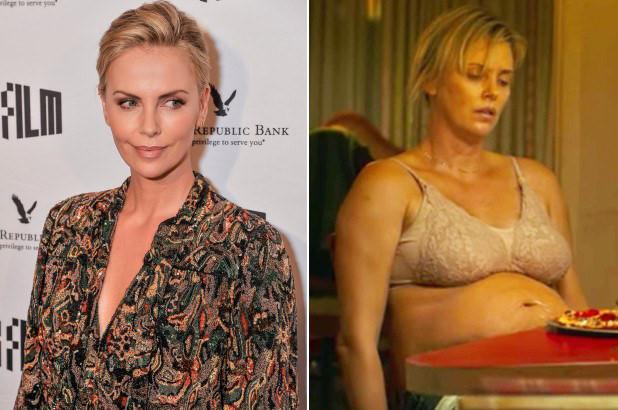 Hành trình thay đổi cân nặng khắc nghiệt của loạt sao Hollywood-3