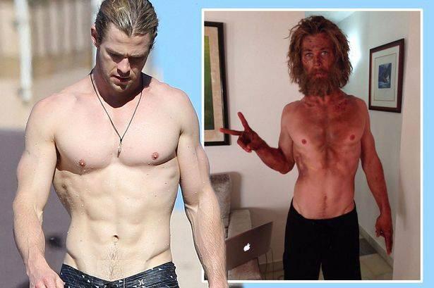 Hành trình thay đổi cân nặng khắc nghiệt của loạt sao Hollywood-4